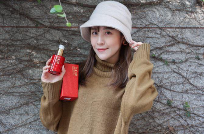 保養|京城之霜 60植萃十全頂級全能乳 心得評價|凝時鎖潤 賦活青春|牛爾的NARUKO品牌