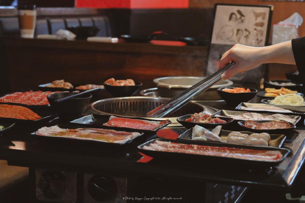 豚野日式炭火燒肉 基隆店