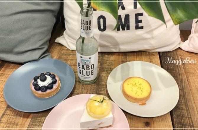【信義區甜點推薦】市府站甜點「WannaEat好想吃甜點工作室」美味手工甜點|韓系風格咖啡廳