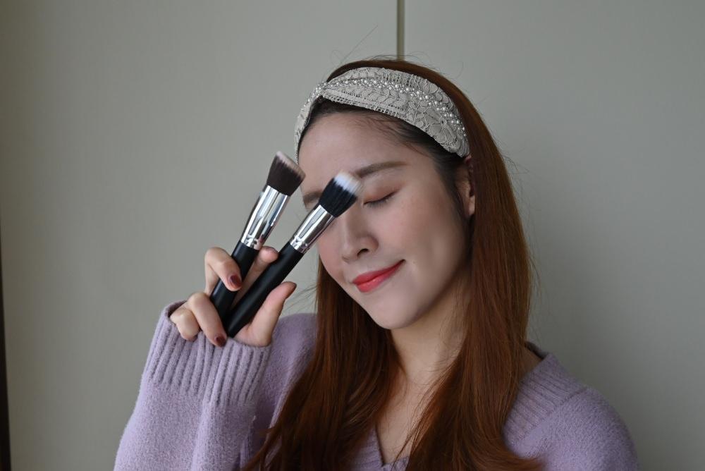 刷具推薦》MYTYL彩妝刷具,打造頂級妝容必備的專業刷具!眼影刷、底妝刷、腮紅刷