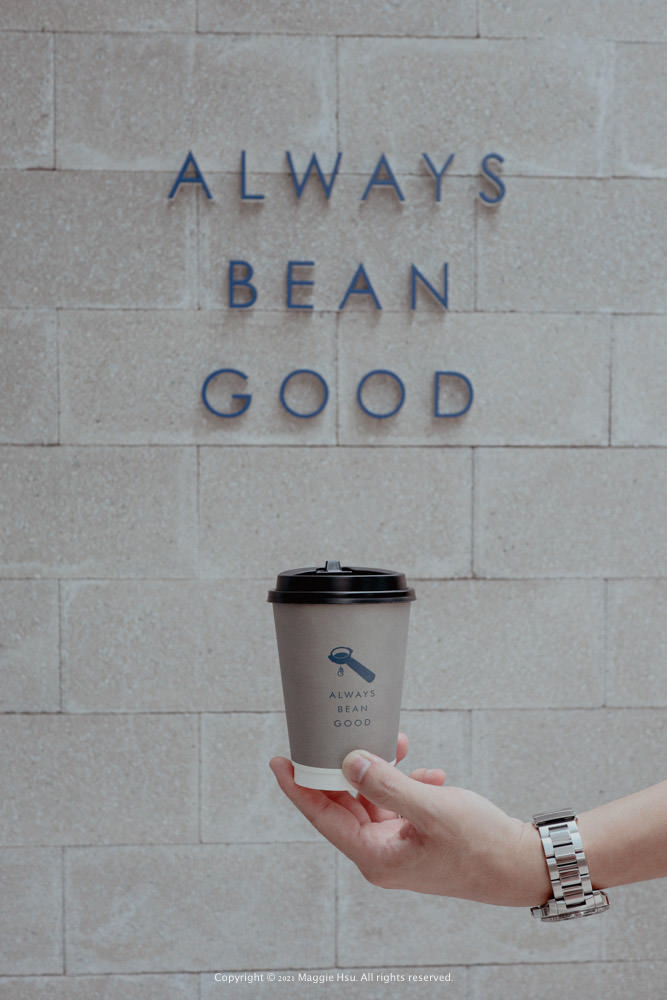 ABG COFFEE 台中公益店