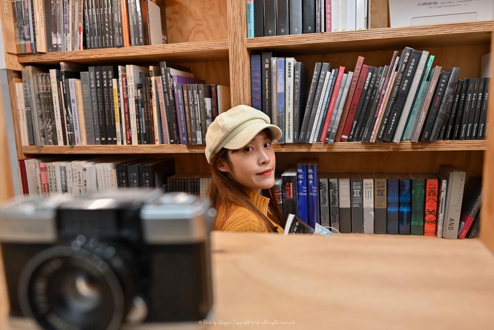 台電大樓|攝影愛好者必朝聖,Lightbox攝影圖書室 以「攝影」為主題的圖書館